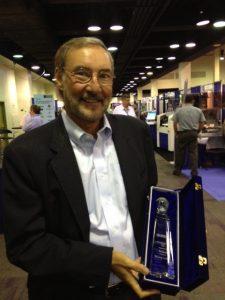Totech Super Dry wins Global SMT award