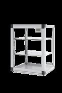 ESDA 201-00 dry storage cabinet
