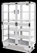 ESDA 804-00 storage cabinet