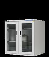 SD-502-21 dry storage cabinet
