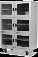 SD+1106 dry storage cabinet