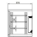 SDB 151 Technische Zeichnungen