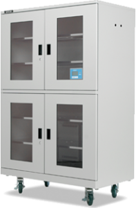 SD+ dry storage cabinets