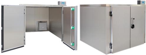 kundenspezifischer Trockenraum - SDR serie