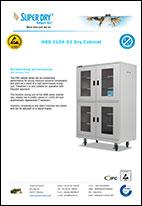 HSD-1104-52 Trockenschrank
