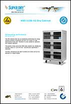 HSD-1106-52 Trockenschrank