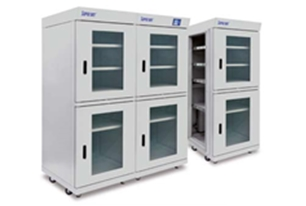 MSD series of modular dry cabinets