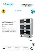 SD-1106-21 Trockenschrank