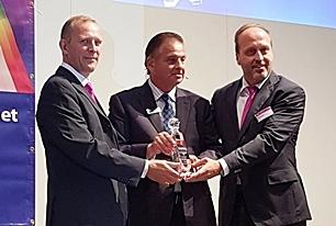Global Technology Awards