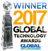 Gewinner des Global Technology Award