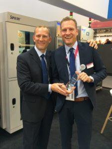 Global SMT Award