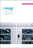 Super Dry Totech Produktkatalog