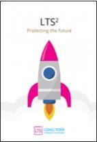 LTS: Langzeitlagerung, Bauteillagerung