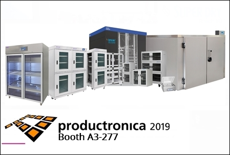 Totech - Productronica 2019
