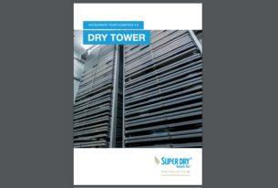 Dry Tower broschure