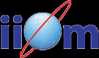 IIOM logo