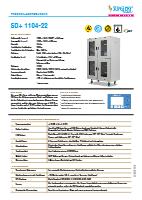 Trockenlagerschrank SD Plus 1104-22