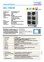Trockenlagerschrank SD Plus 1106-22