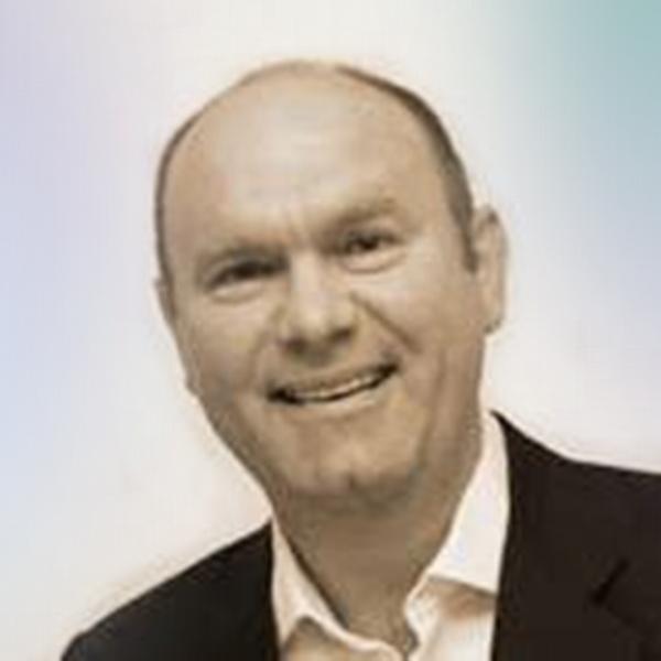 Terry Morgan, Verkaufsmanager für Dry Tower in Europa