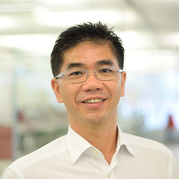 Wilson Tan, DRY TOWER Verkäufe Asien