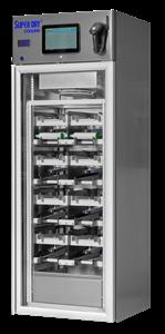 XSDC kühlschrank