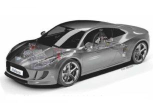 Melexis - Gewährleistung von Bauteilsicherheit in der Automobiltechnik